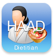Dietitian HAAD Exam