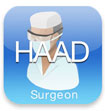 HAAD Exam General Surgery questions