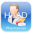 HAAD Exam Questions for pharmacists