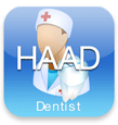 Dental HAAD Exam Questions